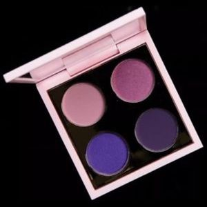 Mac Patrick Starrr Stay With Me EyeShadow Palette